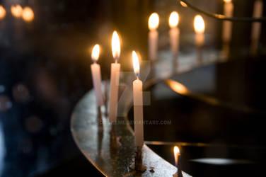 Lights for Kami-Sama