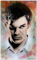 Hello Dexter by sutektpr