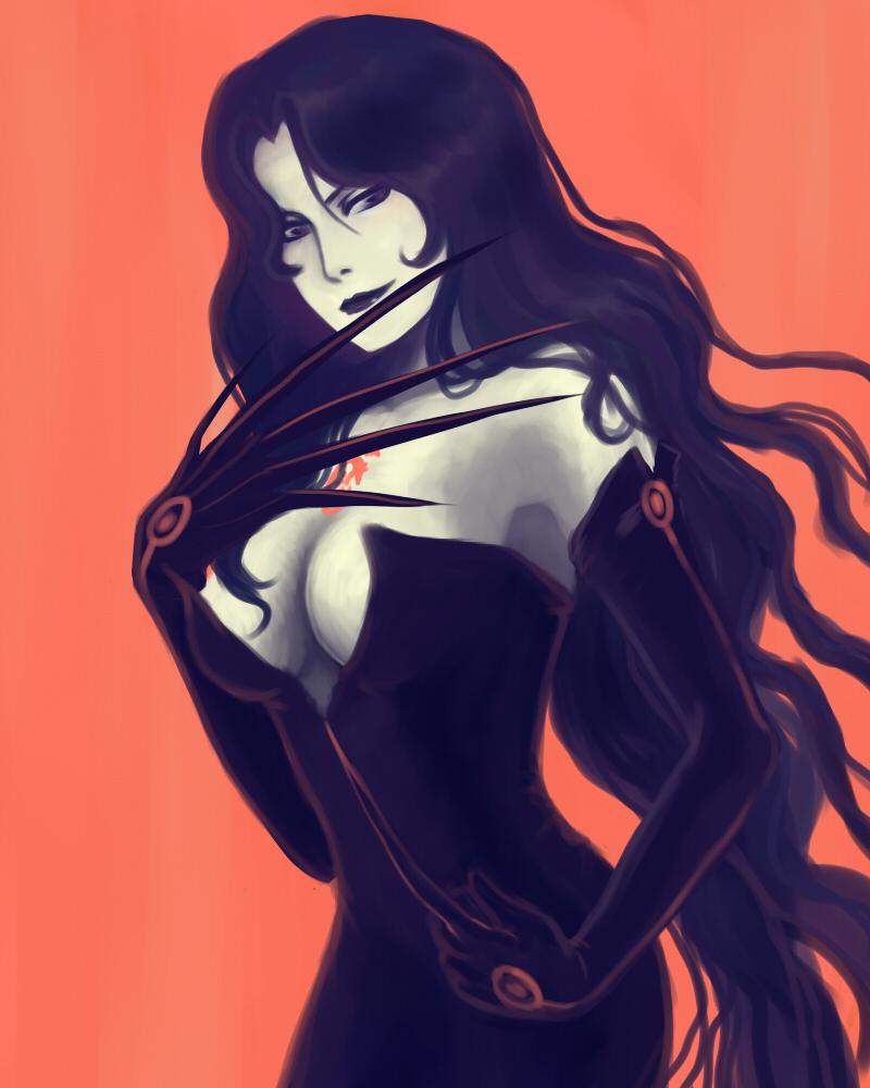 Lust by foolM00N