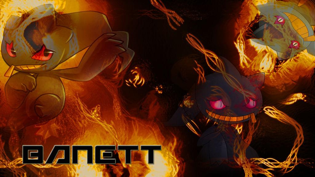 Banett