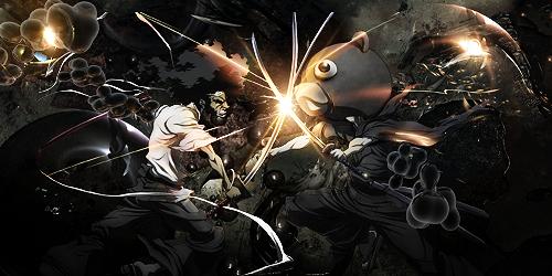 Ganadores FDLS #7 Afro_samurai_by_emilioteam-d46o0d4