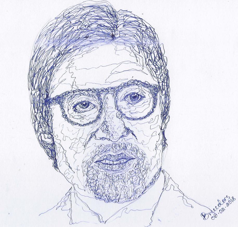 Portrait by breecolors