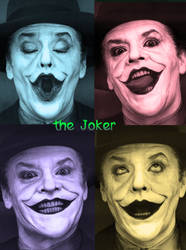 the Joker by GiOpUnK