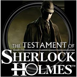 Testament Of Sherlock Holmes by PirateMartin