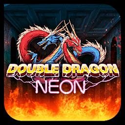 Double Dragon Neon By Piratemartin On Deviantart