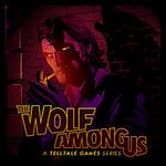 Wolf Among Us by PirateMartin