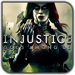 Injustice: Gods Among Us v2 by PirateMartin