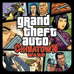 grand theft auto chinatown wars apk mod