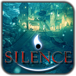 Whispered World 2: Silence v1 by PirateMartin