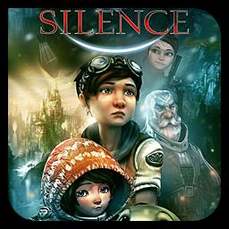 Whispered World 2: Silence v2 by PirateMartin