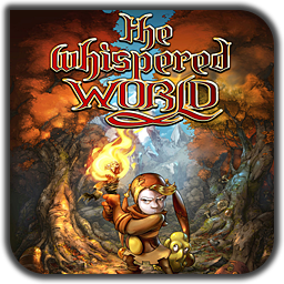 Whispered World 1 by PirateMartin