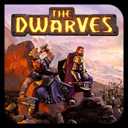 Dwarves by PirateMartin
