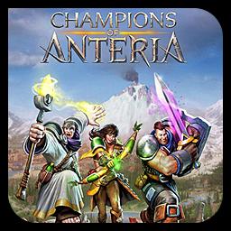 Champions Of Anteria by PirateMartin