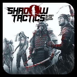 Shadow Tactics: Blades Of Shogun by PirateMartin