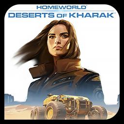 Homeworld: Deserts Of Kharak by PirateMartin