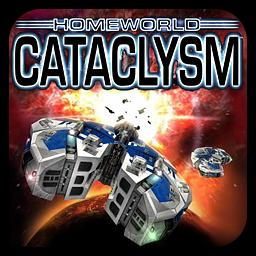 Homeworld: Cataclysm by PirateMartin