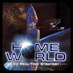 Homeworld 1 by PirateMartin