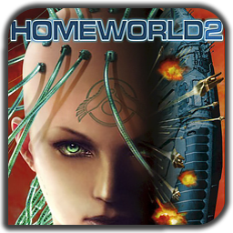 Homeworld 2 by PirateMartin