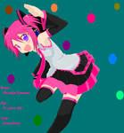 :UTAU: Shizuka Kawane by AnimeMoore