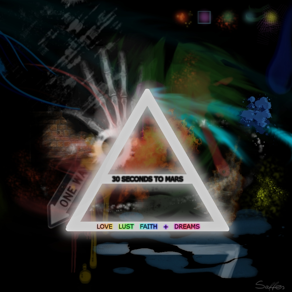 love lust faith dreams by saffes on deviantart