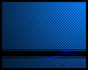 V day wallpaper -blue