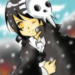 Death The Kid :Chibi: