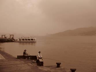 Fishing women by suicausa