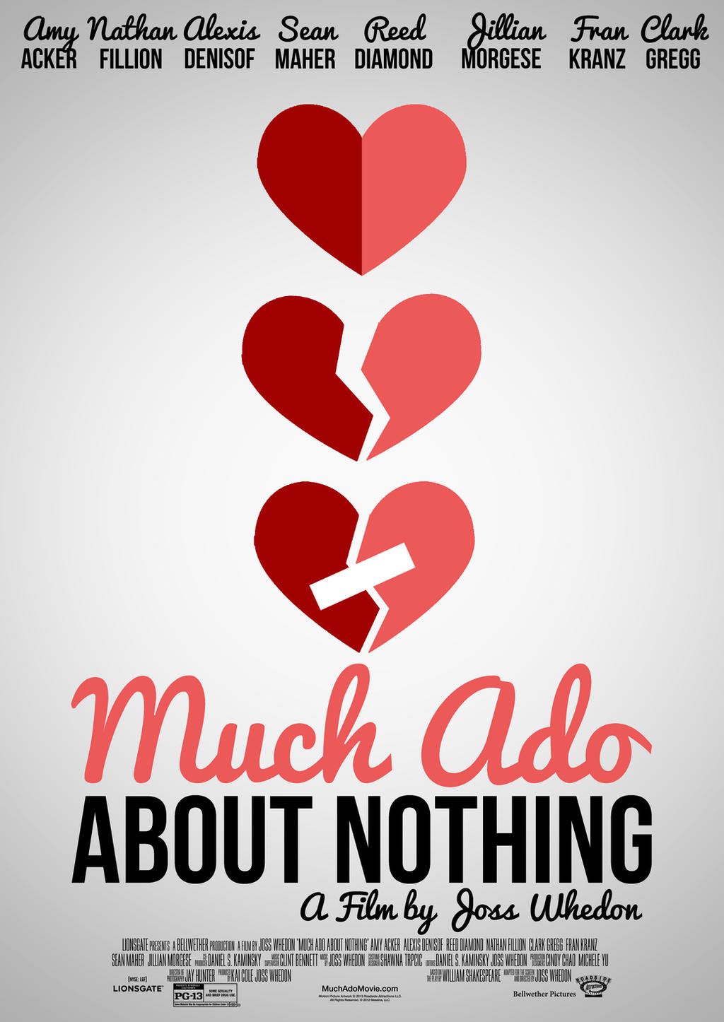 Nicholls Players Present Much Ado About Nothing