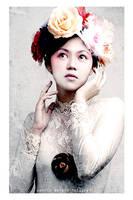 :: Lady Winterspring :: by CedZ