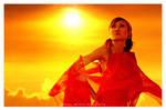:: Sun Goes Down :: by CedZ