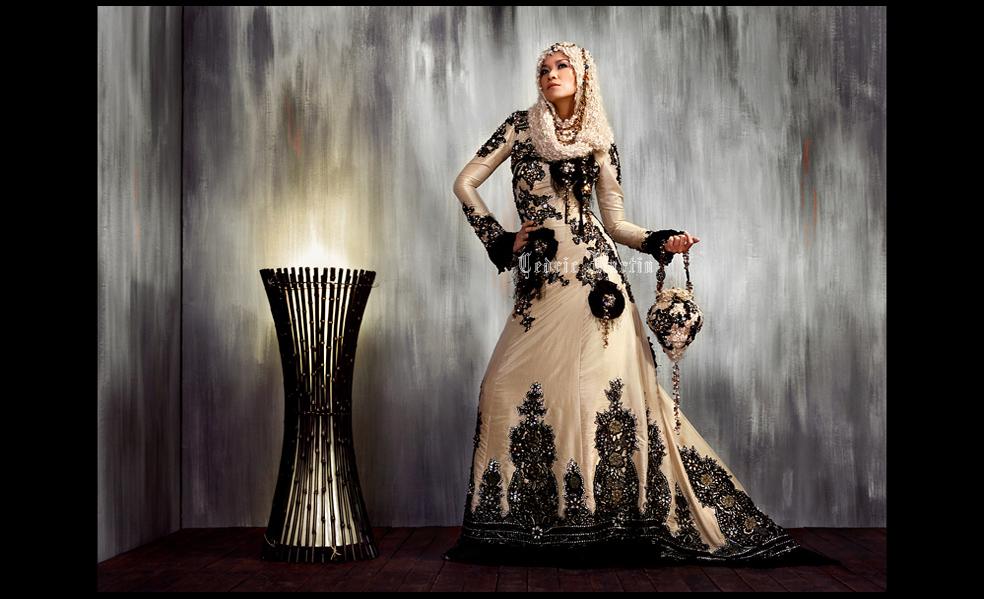 :: Isfahan Princess :: by CedZ