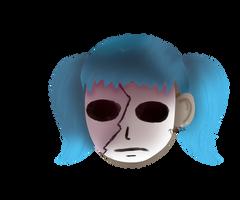Fan Art - Sally Face
