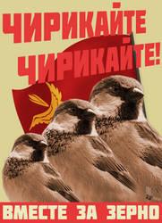 Sparrows Unite