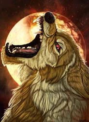 Blood Moon roar