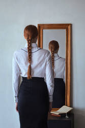 Mirror by alekcunder