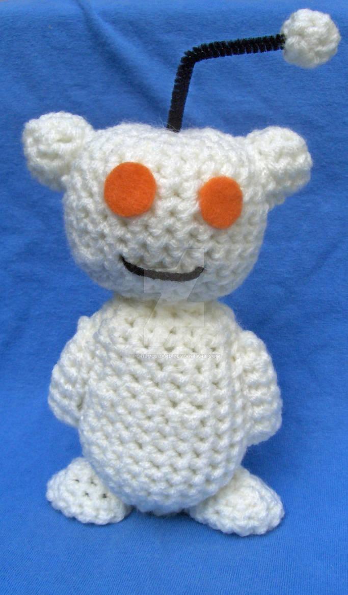 Baby Yoda : crochet | 1169x683
