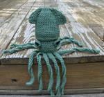 Release the Crochet Kraken