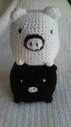 Crochet Lucky (@crochetlucky): 😊😊boo monsters inc http://l ... | 250x141
