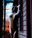 Jazmine - Naboo dawn