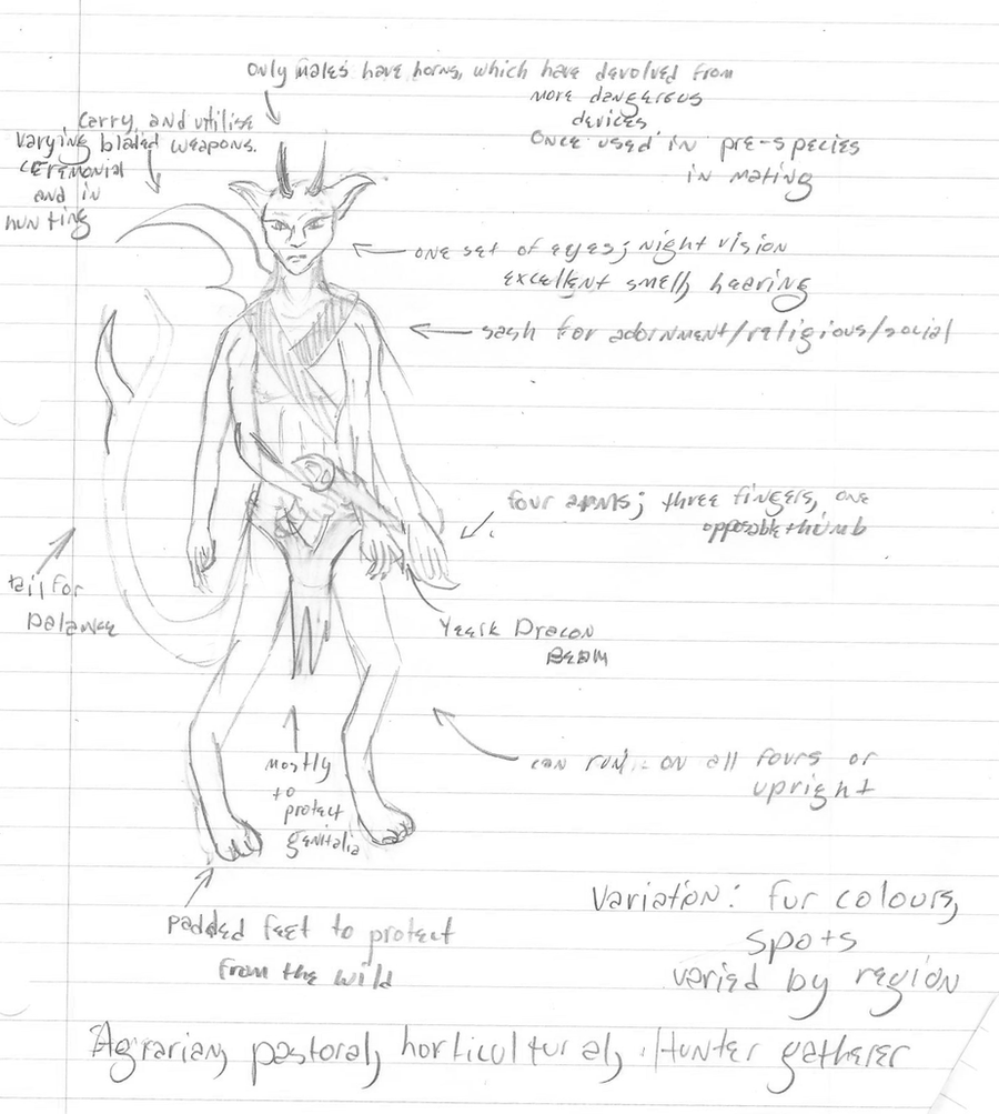 Perit Hur Anatomy by shonni-etta on DeviantArt