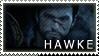 DA2 MaleHawke Stamp by shonni-etta