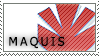 Maquis stamp by shonni-etta