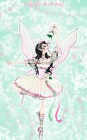 *Waltz of the Flower Fairy* by HumanStick