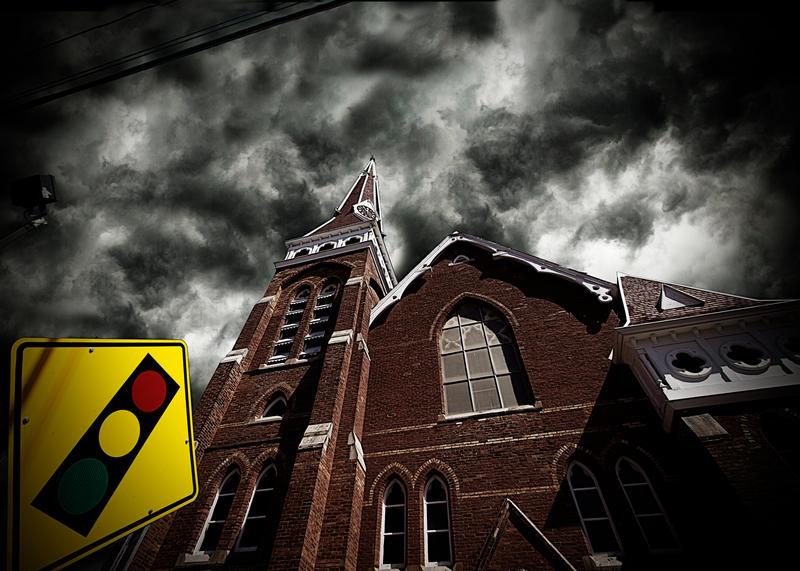 Wrath of God by TheArtOfaMadMan