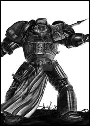 Grey Knight (Preview)