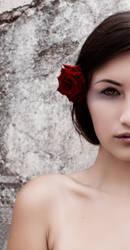 rose by Selenittt
