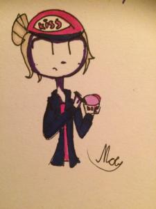 MissCandycat12's Profile Picture