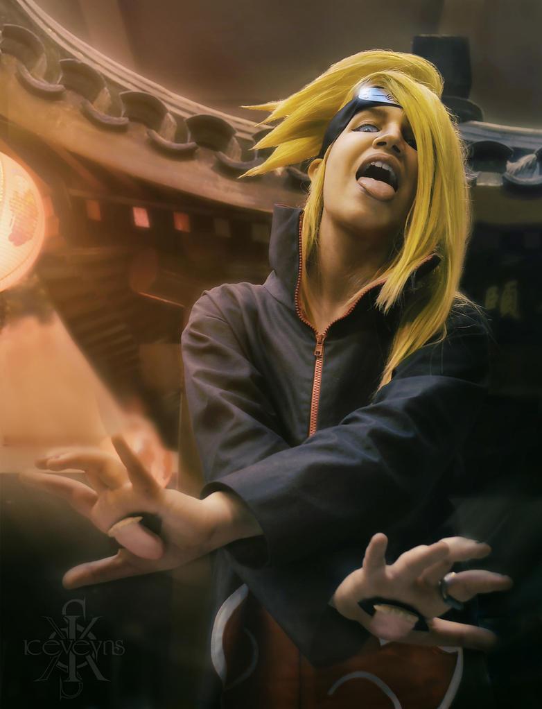 Cower in AWE by ninjas-giveyouwings