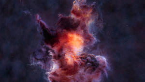 NTERSTELLAR clouds III by SalmonickAtelier