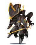 lil Excalibur Umbra